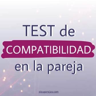 test de compatibilidad en la pareja