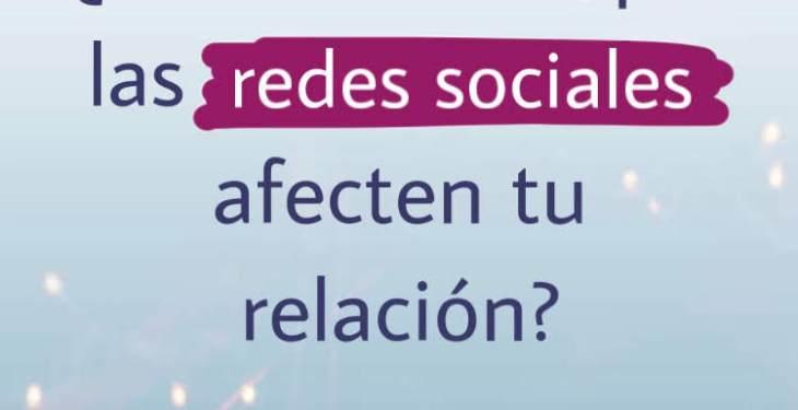 Cómo evitar que las redes sociales afecten tu relación