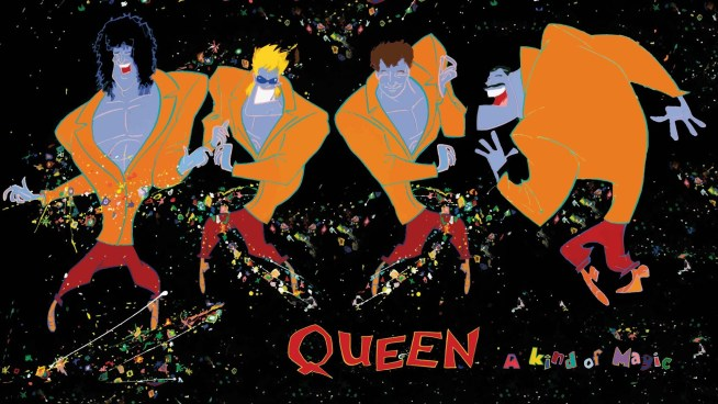 queen-magic