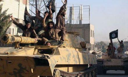 ماذا بعد داعش؟
