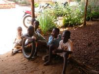 Photo Burkina Faso - Juillet 2010 (1175) (Medium)