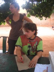 Photo Burkina Faso - Juillet 2010 (1302) (Medium)