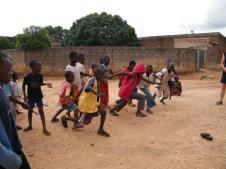 Photo Burkina Faso - Juillet 2010 (1998) (Medium)