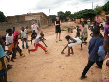 Photo Burkina Faso - Juillet 2010 (2000) (Medium)