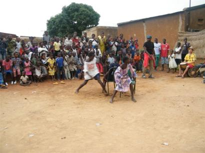 Photo Burkina Faso - Juillet 2010 (2136) (Medium)
