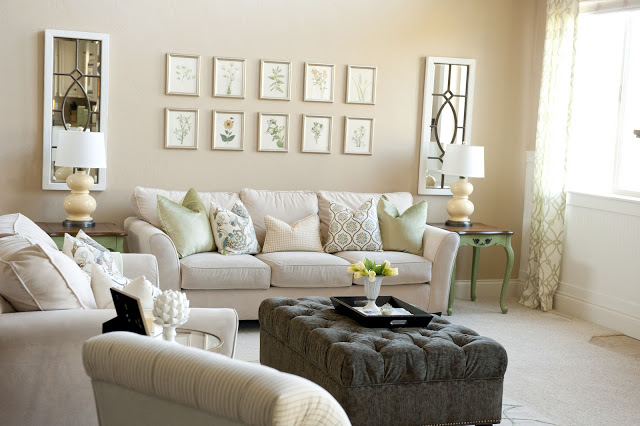 Paint Colors in My Home  Sita Montgomery Interiors