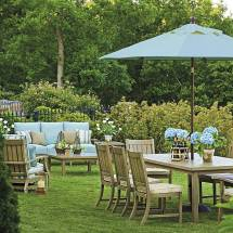 Tips Creating Perfect Outdoor Living Space - Sita