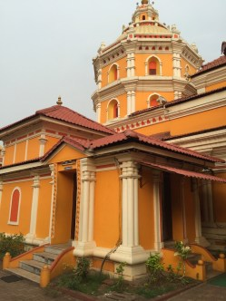 Temple of Mahalaxmi
