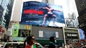 Farhan Akhtar schittert in Bollywood film Toofan