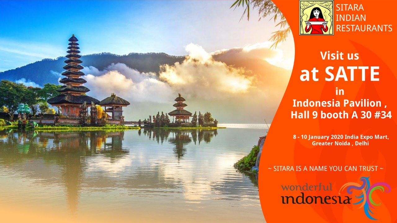 South Asia's Leading Travel Show