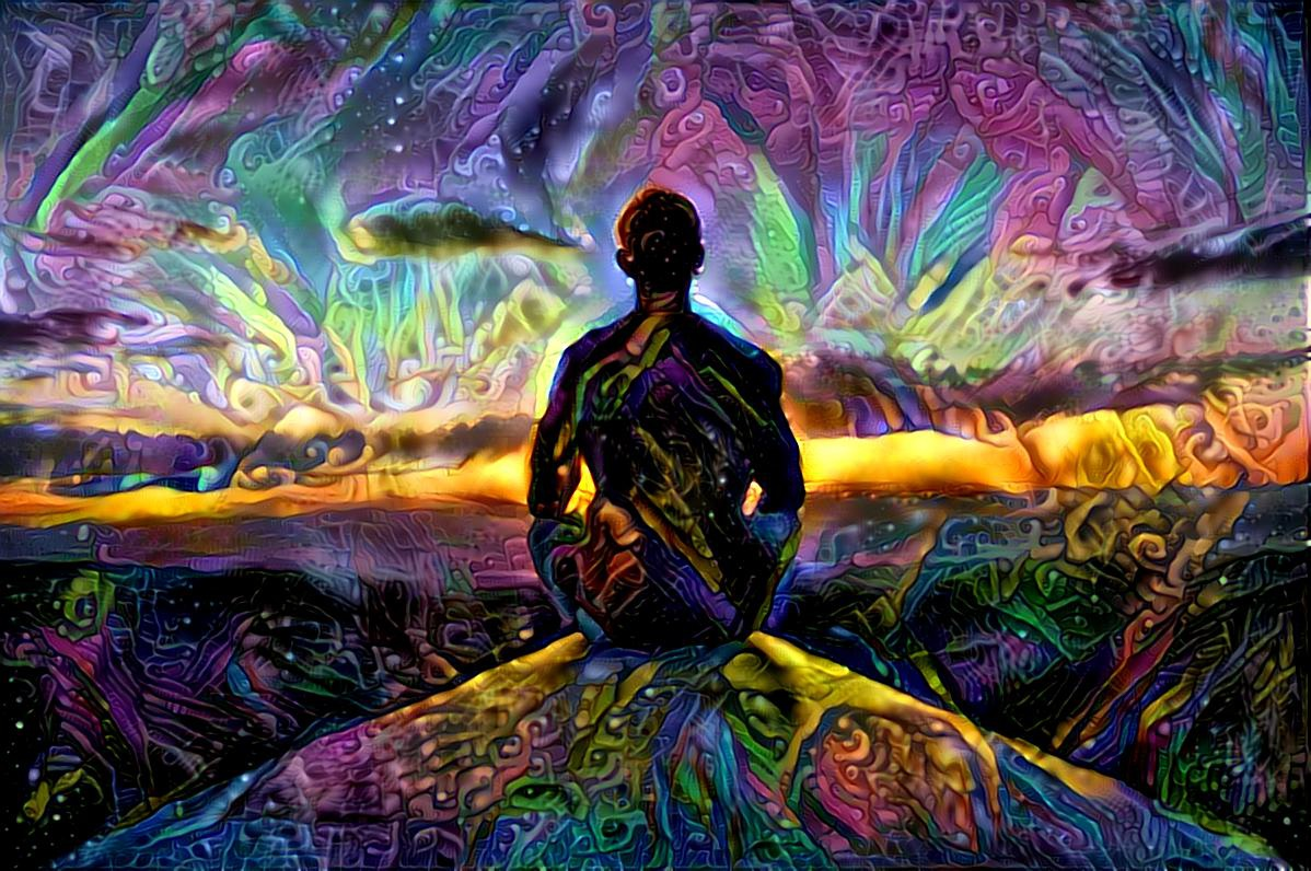 Psychedelic Awakening