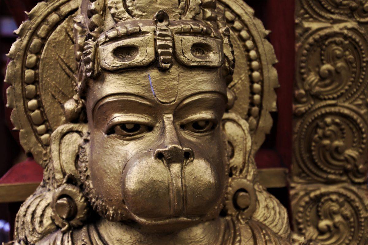 Hanuman Chalisa 108 Times Miracle