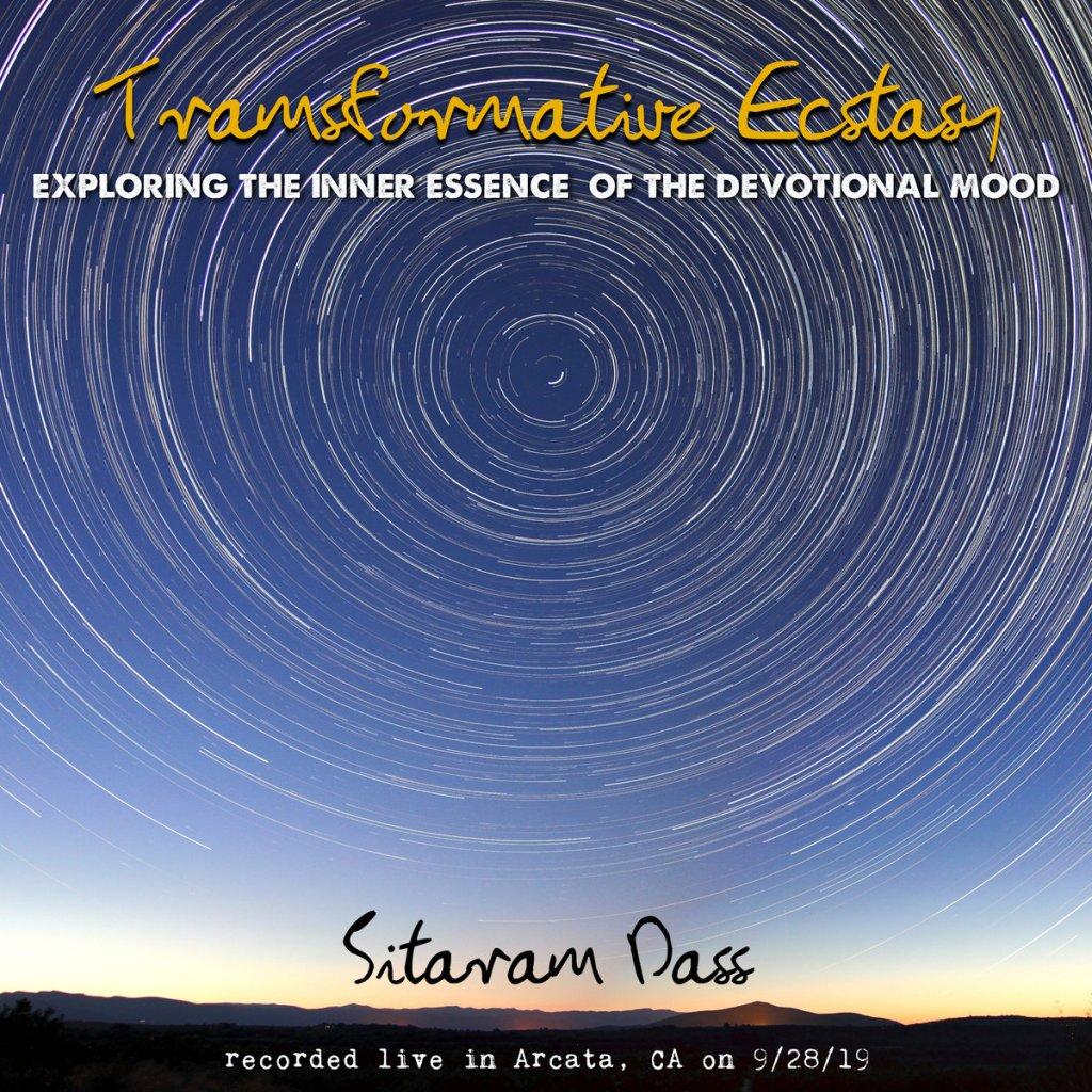Transformative Ecstasy