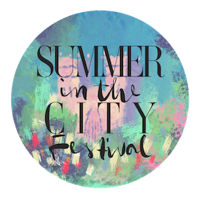 Summer in the City ONLINE festival