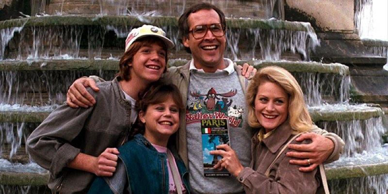National Lampoon S Vacation Movie Comedy Series Cast On Comedy Series Info