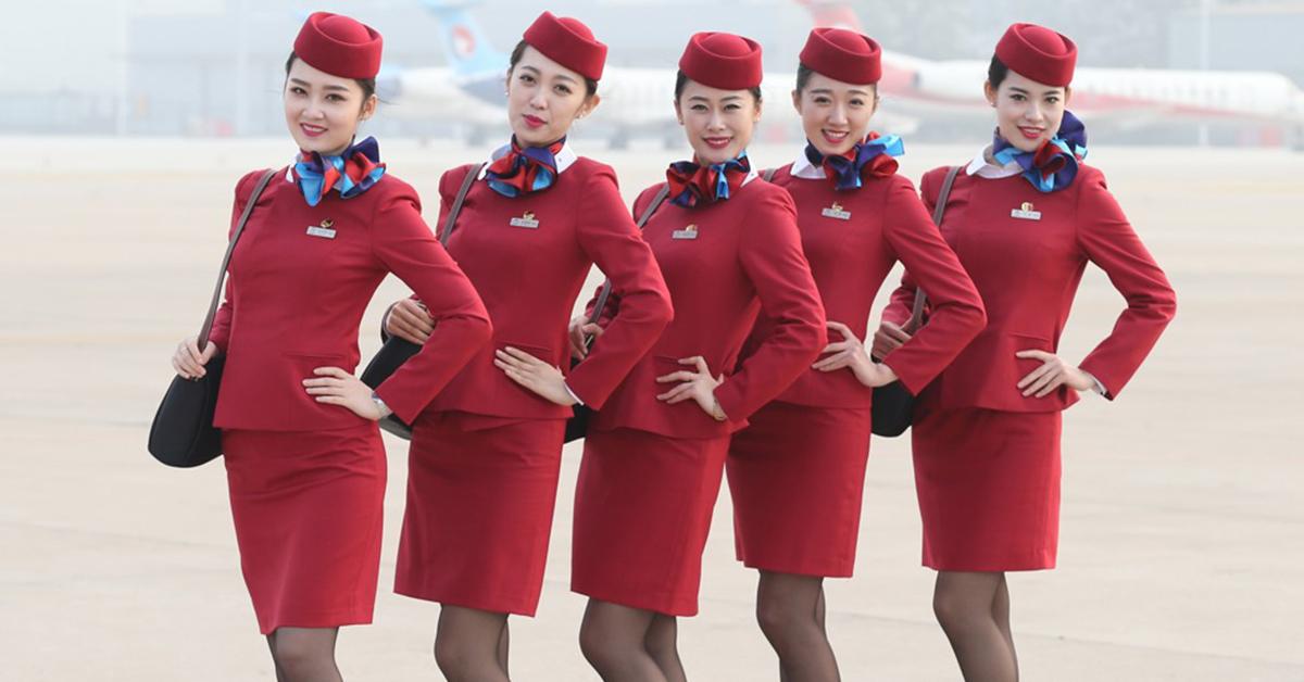 內勤招募@中國航空招募內勤人員 - 考空姐部落格 · 航空面試順利過關 劉平空姐學園