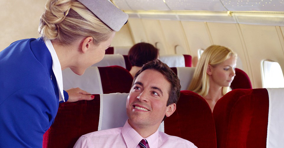 客人一臉黑人問號?「三招」搞定語言隔閡 - 考空姐部落格 · 航空面試順利過關 劉平空姐學園