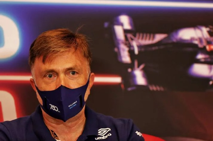 Formula 1: Jost Capito delivers George Russell update as Mercedes links continue
