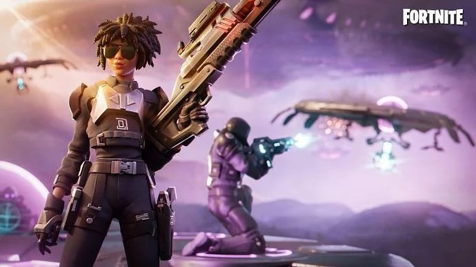 Fortnite Season 7 Week 3 challenges are now live and can be tackled in-game.
