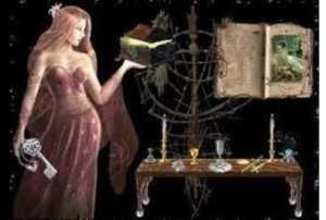 Mundo interno y esoterismo
