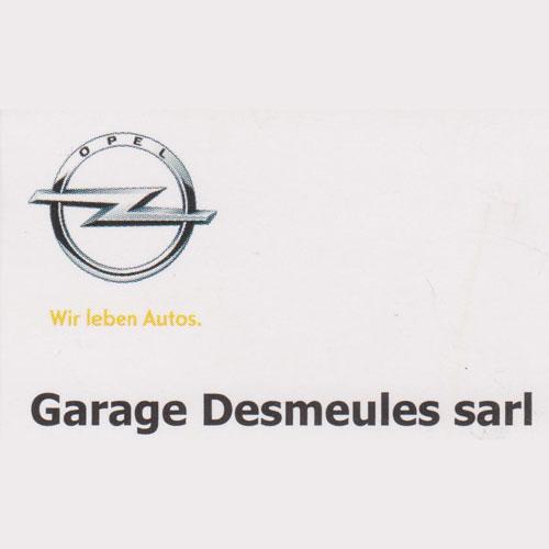 Garage Desmeules