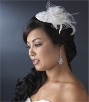 tagged lace wedding hats 2012