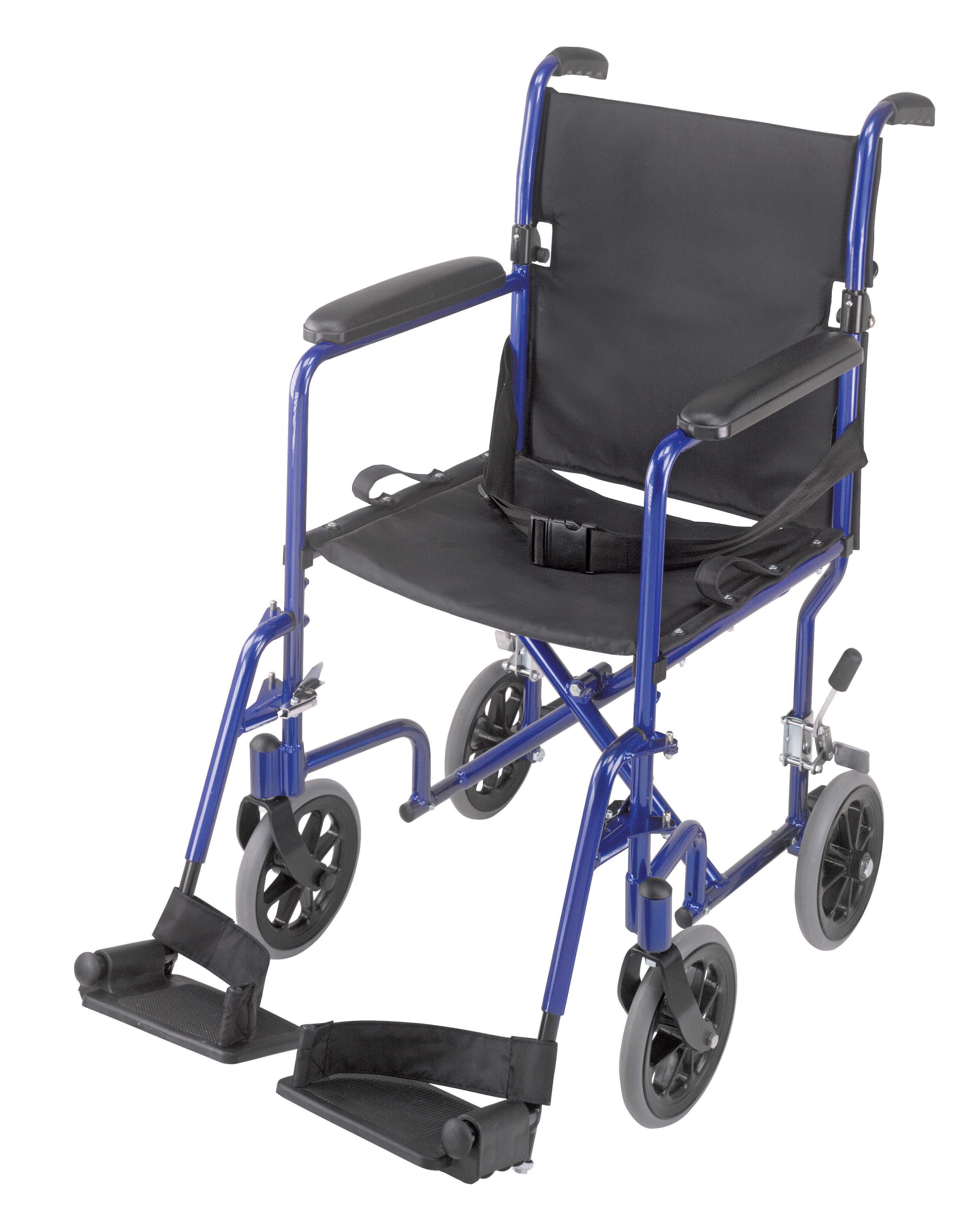 lightweight transport chair herman miller eams 19 quot ultra aluminum titanium