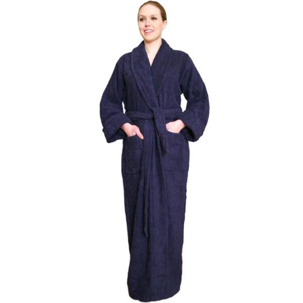 Bathrobes Terry Cloth Robes Women 15 Spa Hotel Quality Terrycloth Women' Robe