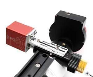 ZWO EAF sistema de focagem + Comando e Sensor