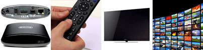 Digital Cable TV in Branch, MI