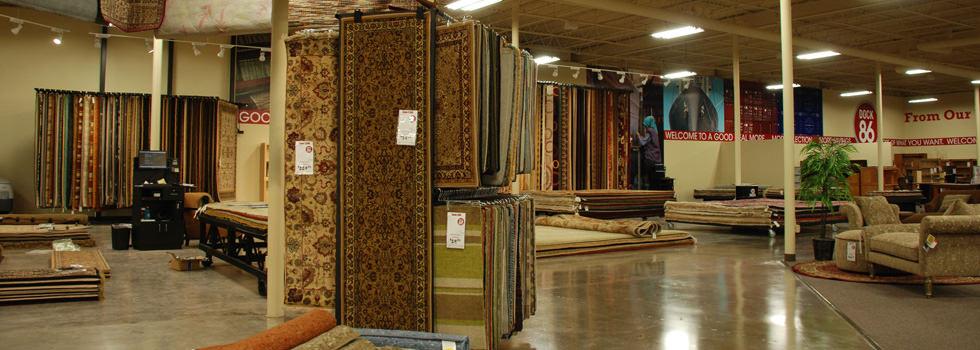 Minnesota Furniture Store Listing Dock 86 Spend A Good