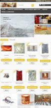 Boutique en ligne de l'atelier