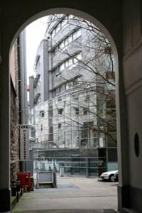 CFA La Bonne Graine, Paris