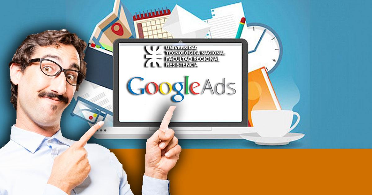 Posicionamiento Web  + el Nuevo Google Ads