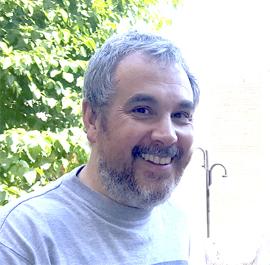 Pablo Fernando Gatto