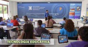 Tecnologia Educativa v1