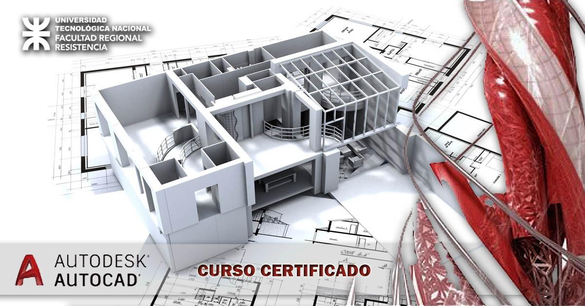 Diseño con AutoCAD