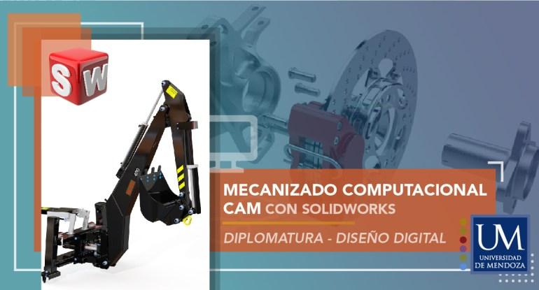 Cursos UM - DD - Mecanizado computacional CAM