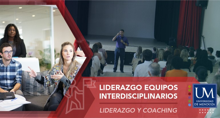 Cursos UM - LC - Liderazgo equipos interdisciplinarios