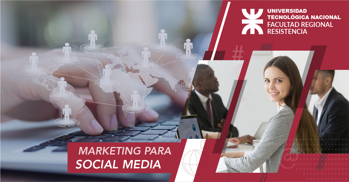 Marketing para Social Media