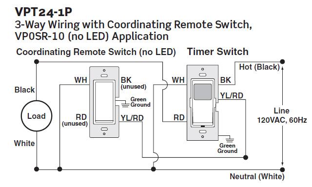 leviton timer switch wiring diagram Leviton 3 Way Switch Wiring Diagram Decora leviton timer switch wiring solidfonts · leviton vpt24 1pz vizia 24 hour timer 120vac 60hz 1800w leviton decora 3 way switch wiring diagram