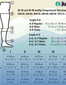 Juzo soft thigh high compression hose ag smooth also  band mmhg rh hightidehealth