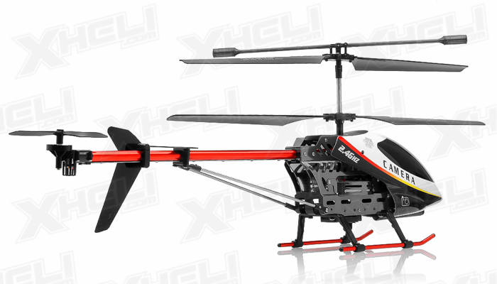 UDI U12A 3 Channel Helicopter Giant Scale 30