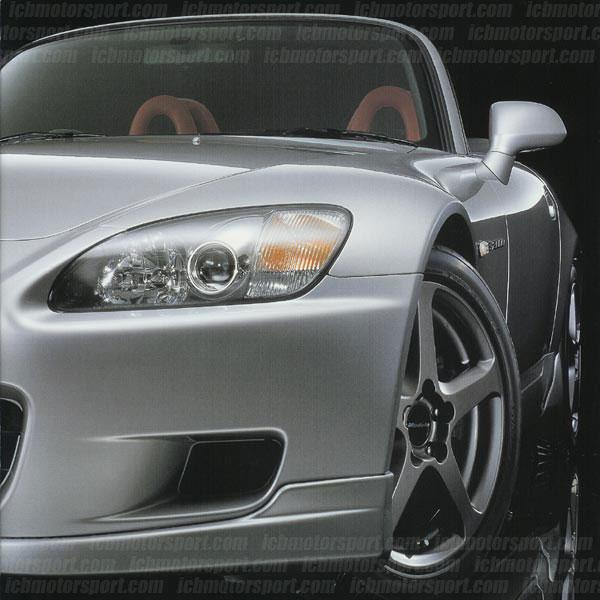 JDM Honda S2000 AP1 Headlights Set 0003  IN STOCK