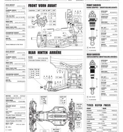 87 ford f 250 fuse box diagram [ 850 x 1192 Pixel ]