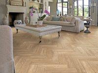 Herringbone Chevron Flooring Patterns - Quality Flooring 4 ...