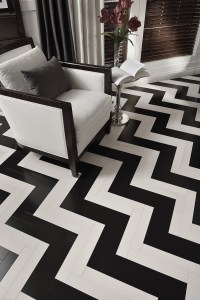 Herringbone Chevron Flooring Patterns - Quality Flooring 4 ...