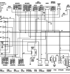 basic gy6 150 wiring diagram  [ 1000 x 812 Pixel ]