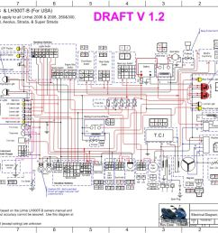 scooter parts bmw wiring diagrams basic gy6 engine linhai 260 300 wiring diagram [ 1020 x 782 Pixel ]