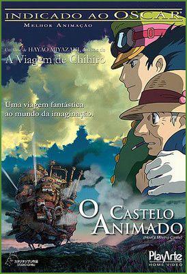 castelo01 O Castelo Animado